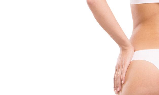 Tschüss Orangenhaut: Mega-geniale Cellulitebehandlung wirkt und wirkt und wirkt …